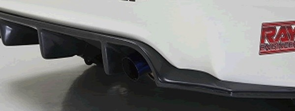 Civic FD2 Js Style Diffuser