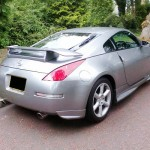 Nismo Version 1 Full Body Kit  (5)