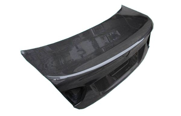 3 Series E90 CSL Style Boot Lid