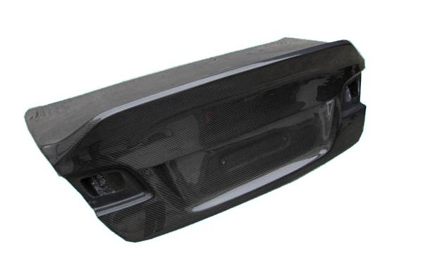 3 Series E92 CSL Style Boot Lid