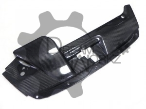 01-05 S2000 Carbon Cooling Slam Panel(2)