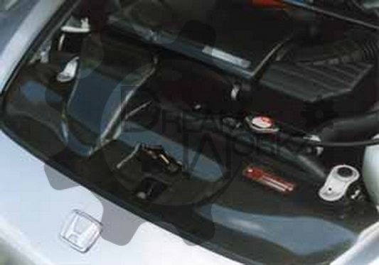 S2000 AP1 Radiator Cooling Panel