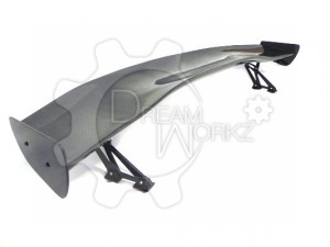1700mm Carbon GT Spoiler (Blade Width 330mm, Stand Height Only 180cm) (3)