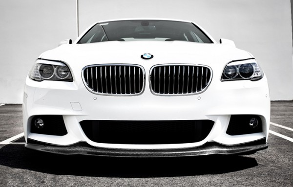 F10 Arkym Style Front Lip