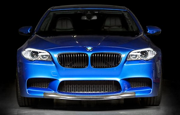 F10 M5 RKP Style Front Lip