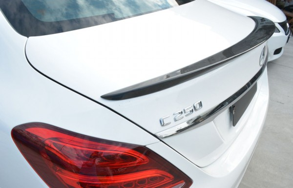 W205 AMG Style Spoiler