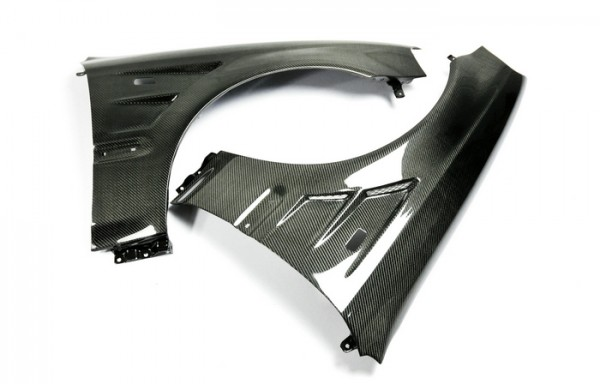 Civic EK Vented Front Fender