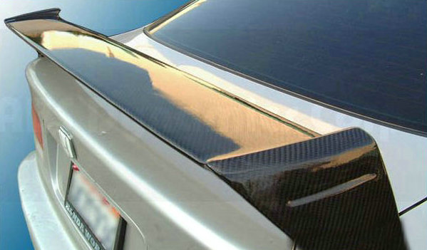 Civic EK 4 Door Mugen Style Spoiler