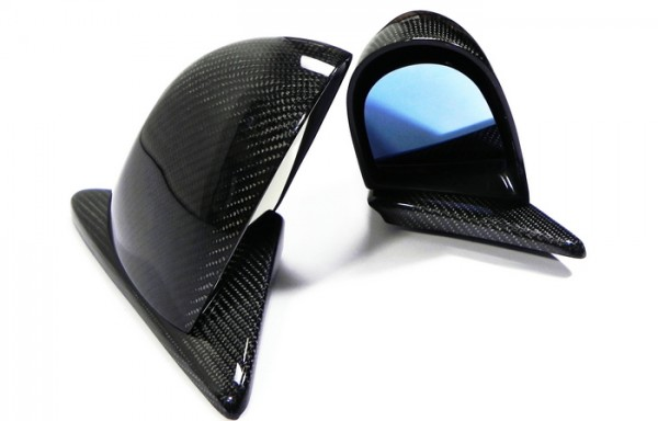 Civic EK Side Mirror