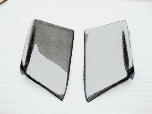 EVO 10 Rear Corner Extensions (2Pcs)(3)