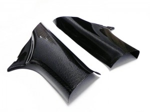 Evolution 10 AirBag Seatbelt Cover Trim(3)