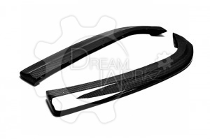 Evolution 8 9 MR Rear Bumper Extensions(6)