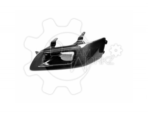 Evolution EVO 7 8 9 Headlight Vented and Block Out Set(1).