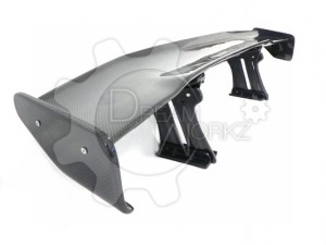 Evolution EVO 7 8 9 Varis GT Spoiler(3)