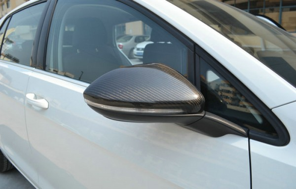 Golf 7 Mirror Cover (Replacement)