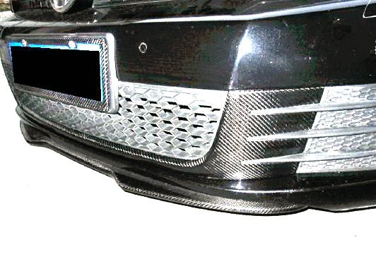 Golf 6 GTI Front Bumper Cover
