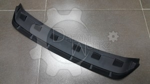 Nissan R35 GTR Pre-Facelift Front Grill (8)