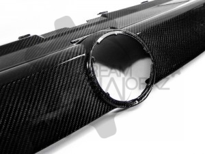 Polo 6 CTCC Racing Style Front Grille (8)