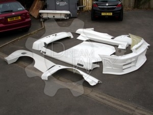 R324 BeeR Full Wide Arch Kit 9Pcs (1)