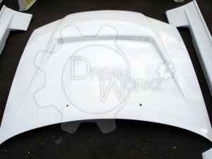 R324 BeeR Full Wide Arch Kit 9Pcs (4)
