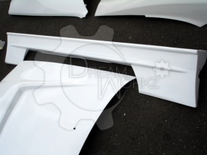 R324 BeeR Full Wide Arch Kit 9Pcs (9)