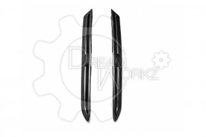 R35 GTR OEM Front Fender Vents(Pairs) (3)