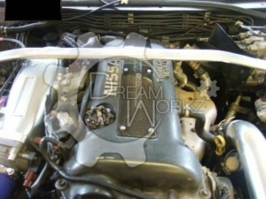 SR20 Engine Cover w Letter(5)