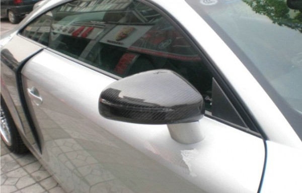 TT Mirror Cover (Replacement)