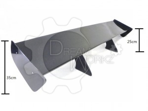 Universal 1700mm DTM GT Wing(13)