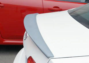 A5 8T Caractere Style Spoiler