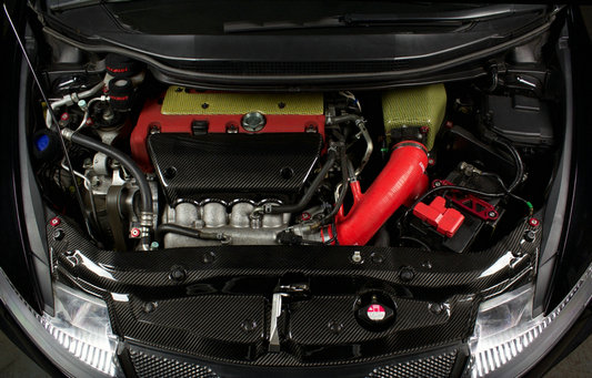 Civic FN Cooling Panel