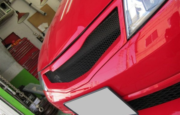 Civic FN FK Type R Style Grill