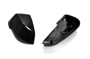 2014+ F10 Mirror Cover Coupe Replacement (1)