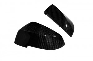 2014+ F10 Mirror Cover Coupe Replacement (3)