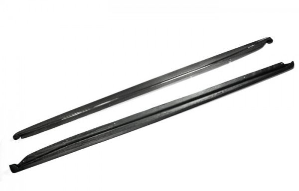FT86 GT86 Chargespeed Style Side Skirt