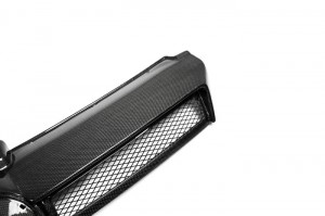 Golf 7 Caractere Style Front Grill(9)