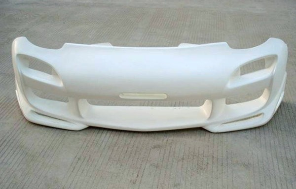 FD RE Type 2 Style Front Bumper