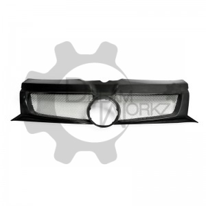 Volkswagon 2010 - 2014 T5 Transporter Facelift R Style Front Grill(1)