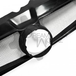 Volkswagon 2010 - 2014 T5 Transporter Facelift R Style Front Grill(8)