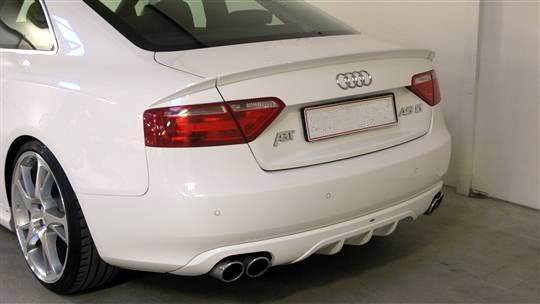 A5 8T ABT Style Spoiler