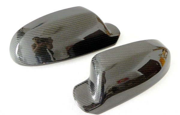 A5 8T Mirror Cover
